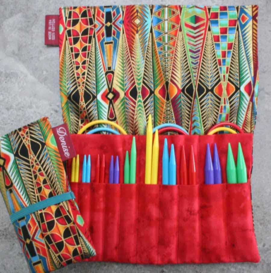 Denise Knitting Needles The Knitting Needle Guide